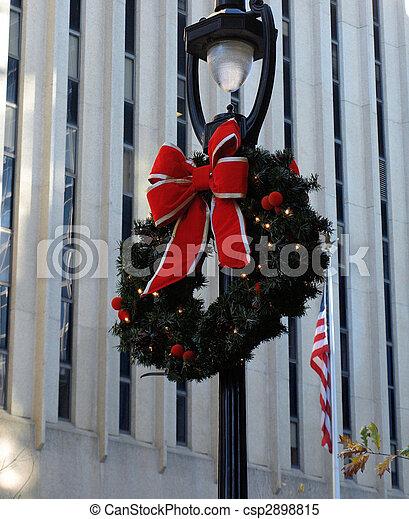 City Wreath
