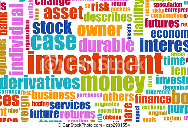 Investment Plan - csp2901554