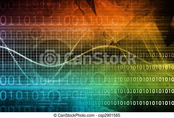 Information Security - csp2901565