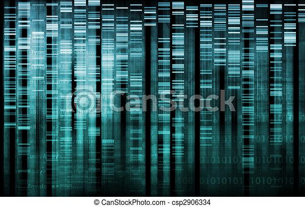DNA Research - csp2906334
