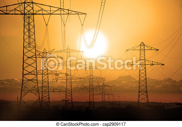 power mast - csp2909117