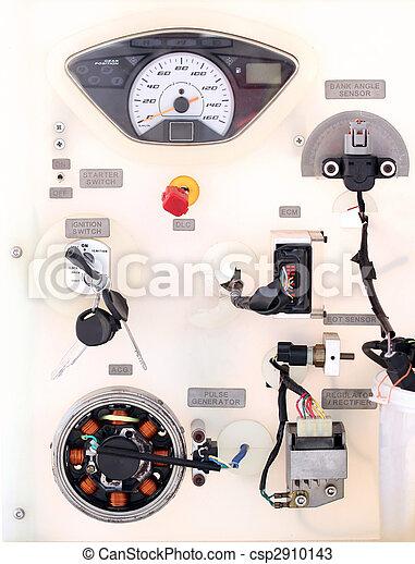 spare part outomotive  - csp2910143