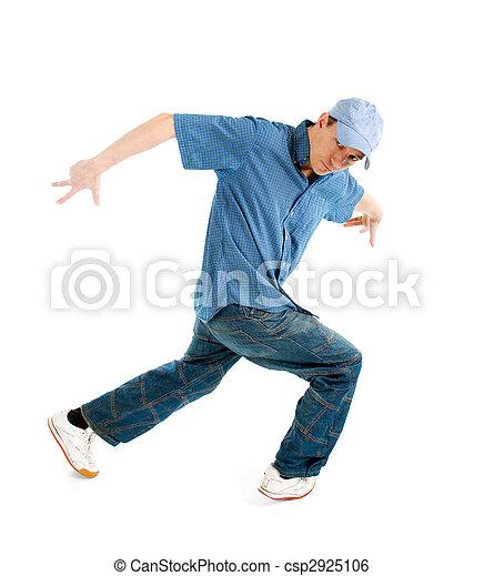 Cool Hip Hop Dance Poses Cool hip hop style dancer