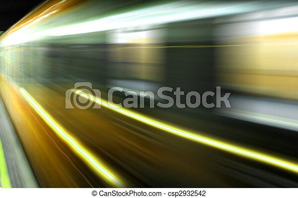 speed - csp2932542