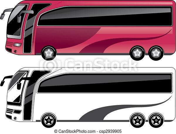 bus - csp2939905