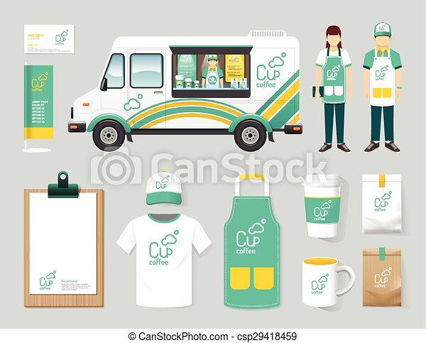 how to set up food truck perth