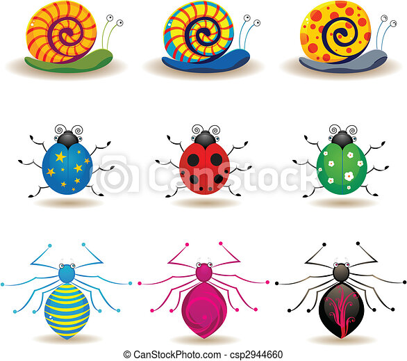 insects - csp2944660