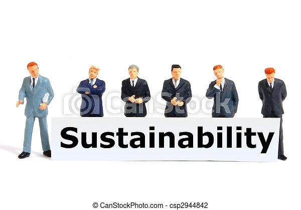 sustainability - csp2944842