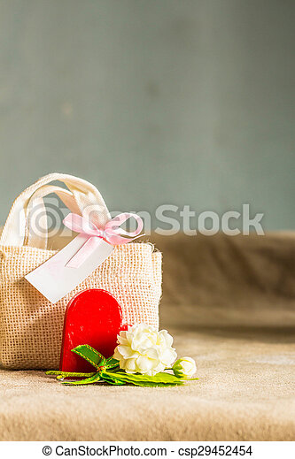 Gifts on Mother\'s Day.