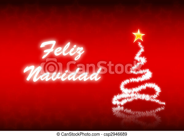 illustration de navidad feliz joyeux no l carte postale dans csp2946689 recherchez. Black Bedroom Furniture Sets. Home Design Ideas