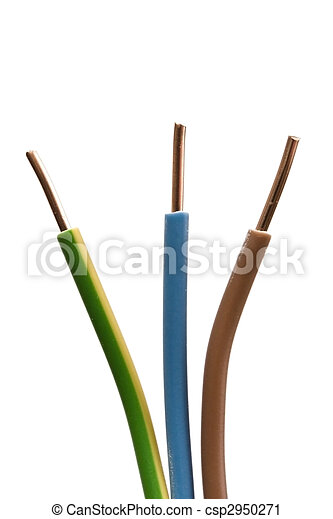 Electrical wires - csp2950271