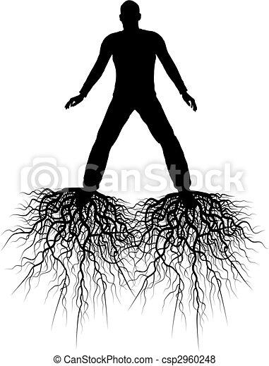 Roots - csp2960248