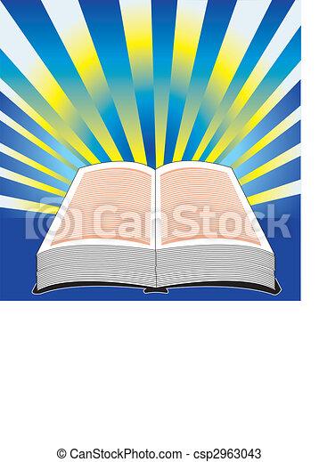 Holy Bible - csp2963043