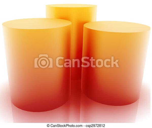 Database storage - csp2972812