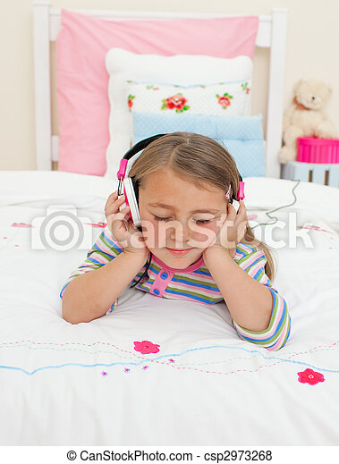 Gril música