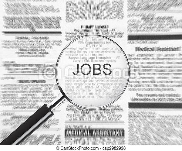 Jobs - csp2982938