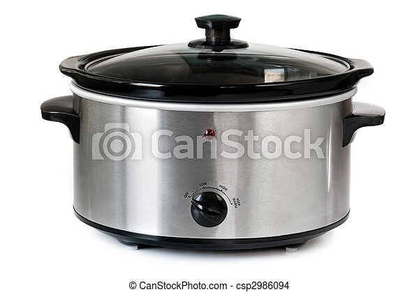 Crock Pot - csp2986094