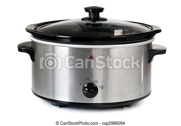 Crock Pot - csp2986094