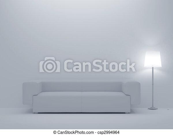 apartment - csp2994964