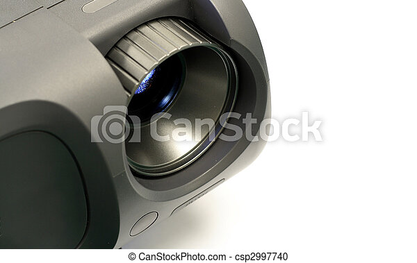 Hdtv Projector on Stock Photography Of Lcd Projector A Photo Of An Lcd