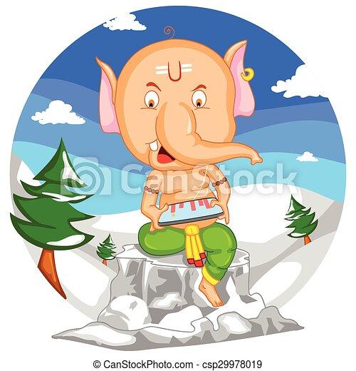 using large image background web design 3nSkRZc