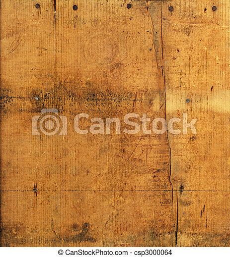 Weathered Wood - csp3000064