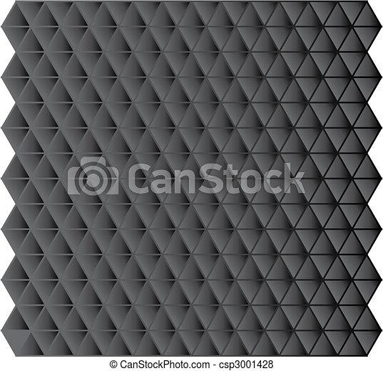 Mosaic abstract mosaic background - csp3001428
