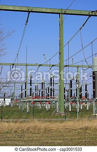 transformer station 06