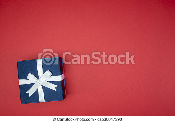 luxury color gift box for holiday event silk wrap