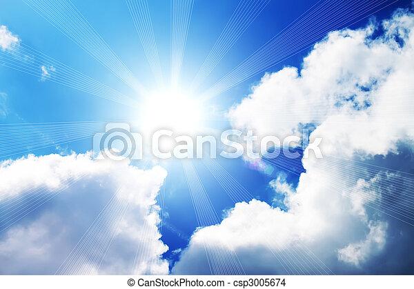 天空 - csp3005674
