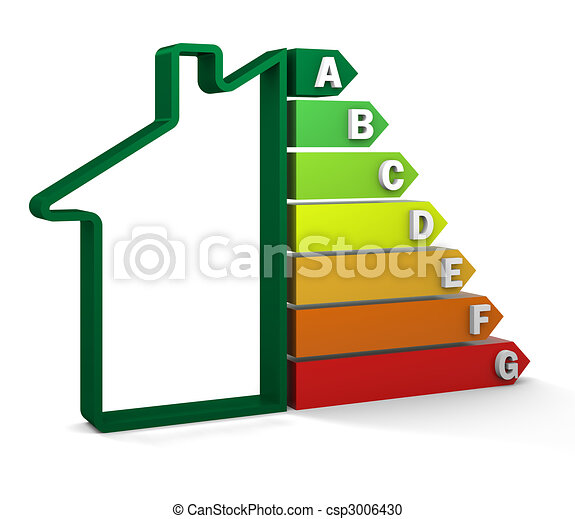 Energy Efficiency Rating System - csp3006430