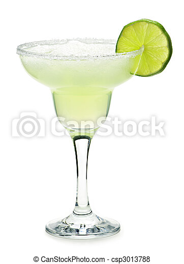 Pictures of Margarita in a glass - Margarita in glass with lime ...