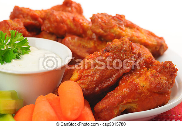 Chicken Wings - csp3015780