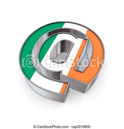 AT National - Ireland - csp3019600