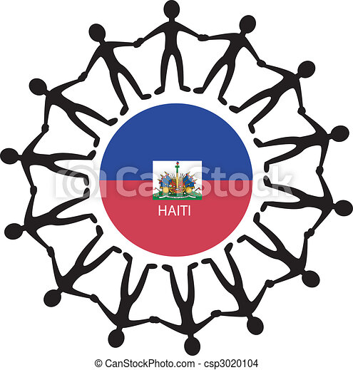 Help Haiti - csp3020104