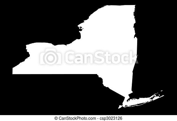State of New York Csp3023126