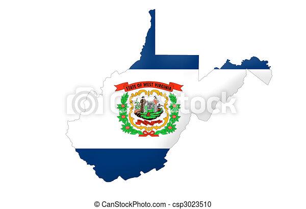 State of West Virginia - csp3023510