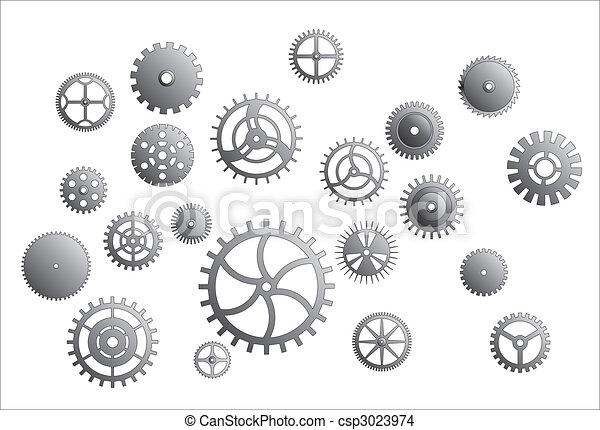 gear collection - csp3023974