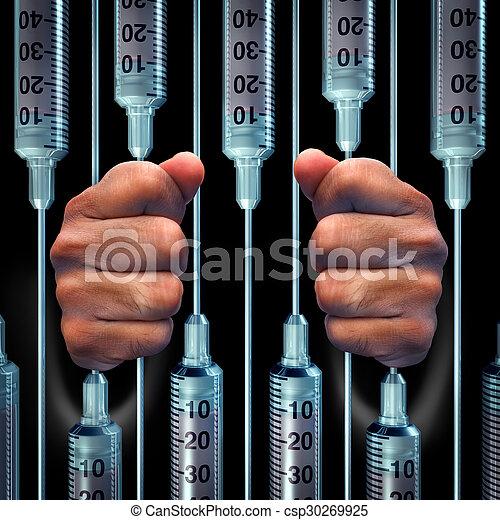 Medical Crime