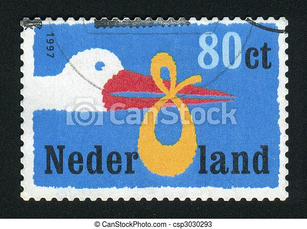 postmark - csp3030293