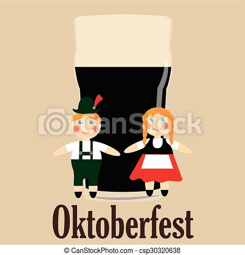 Oktoberfest - csp30320638