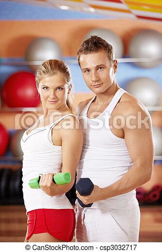 Sports club - csp3032717
