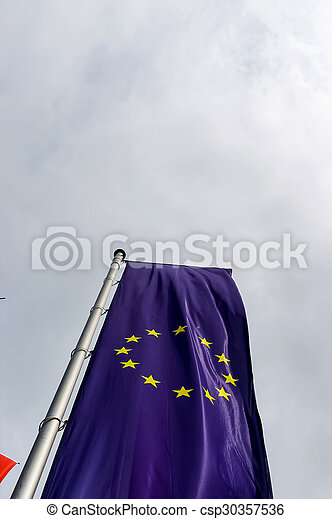 european flag and other flags