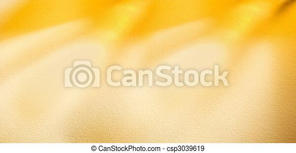 Warm glowing background - csp3039619