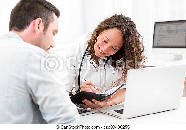 dating doctor appointment