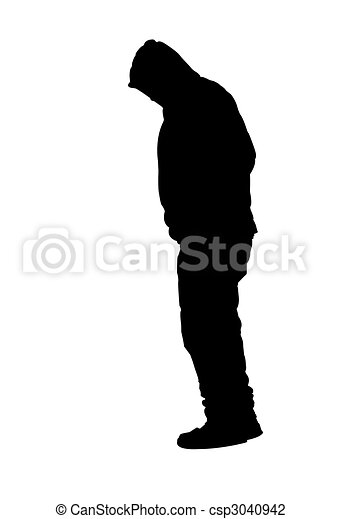 clip art of man standing wearing sweatshirt with hood polo shirt vector template free blue polo shirt template vector