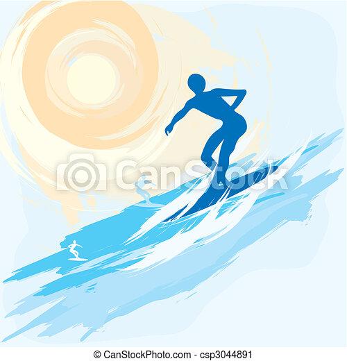 Aquatics - csp3044891