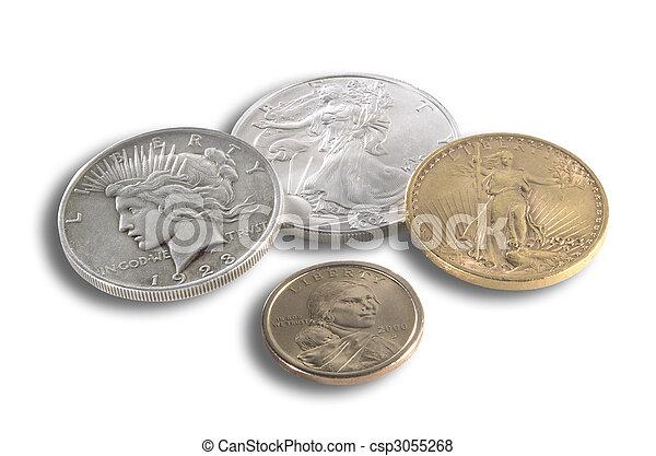 US coins - csp3055268