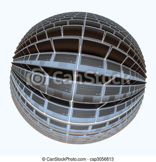 Spherical laptops 3 - csp3056813