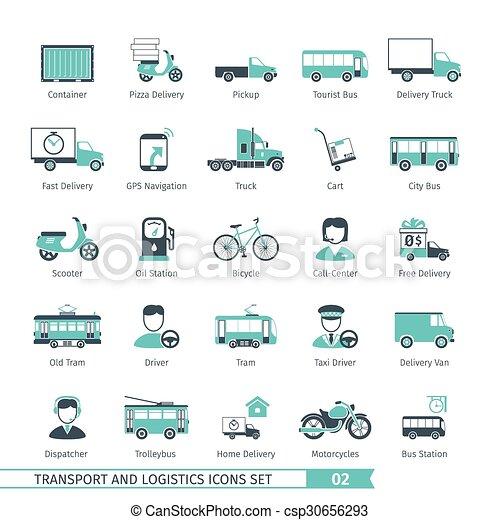 Transport - csp30656293